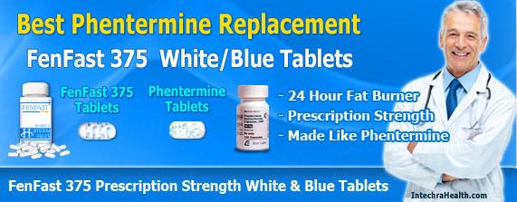 phentermine substitute