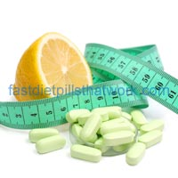 fastest working diet pills