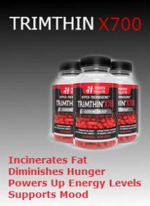 TRIMTHIN X700