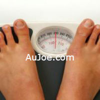 weight loss pace for you
