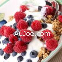 sweet and healthy breakfast ideas