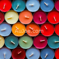 make workouts more enjoyable with scented candles