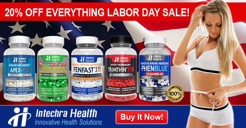 intechra health labor day special