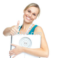 medically healthiest body fat percentage