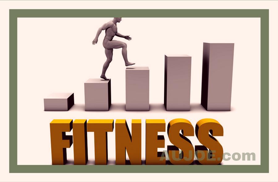 Fitness Rules I follow