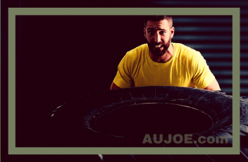 aujoe-interval-training