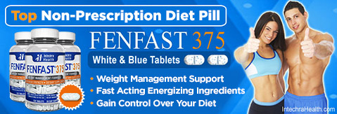 fen fast non-prescription diet pill