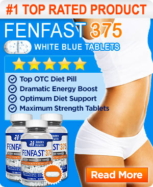 top rated diet pill fenfast