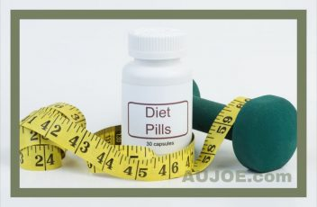 Weight Management Pill