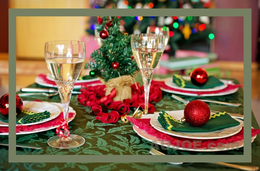 How Not to Ruin Your First Holiday Dinner Hosting